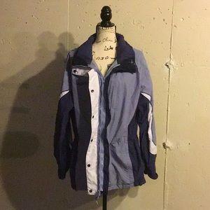 Columbia Sportswear Jacket Women's Size XL
